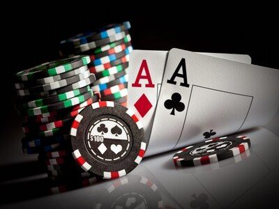 Jack Averty: What a card! Play the hand you're dealt