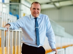 Shrewsbury v Liverpool: We could fill Meadow three times over, says Town CEO