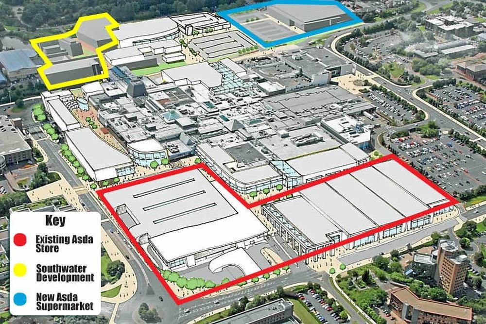 18hour fun plan for telford town centre shropshire star