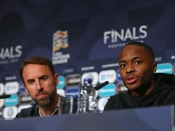 Southgate refuses to be drawn on team selection against Holland