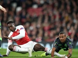 Arsenal announce Danny Welbeck has had two successful operations on his ankle