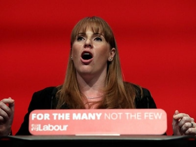 Labour: New school buildings should have sprinklers fitted