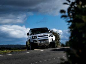 RTOTY20 - Land Rover Defender