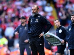 Wolves boss Nuno proud but desire to improve burns bright