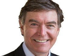 May 'absolutely right person' says Philip Dunne