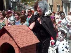 Town carnival cancelled - but organisers vow to return next summer