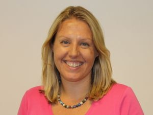 Sarah Faulkner is NFU regional policy manager
