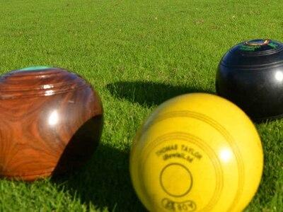 Bowring quit Shropshire's top bowls league