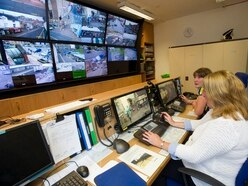 Oswestry CCTV system 'more important than ever '