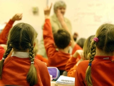 Tenth of pupils regularly missing from Shropshire schools