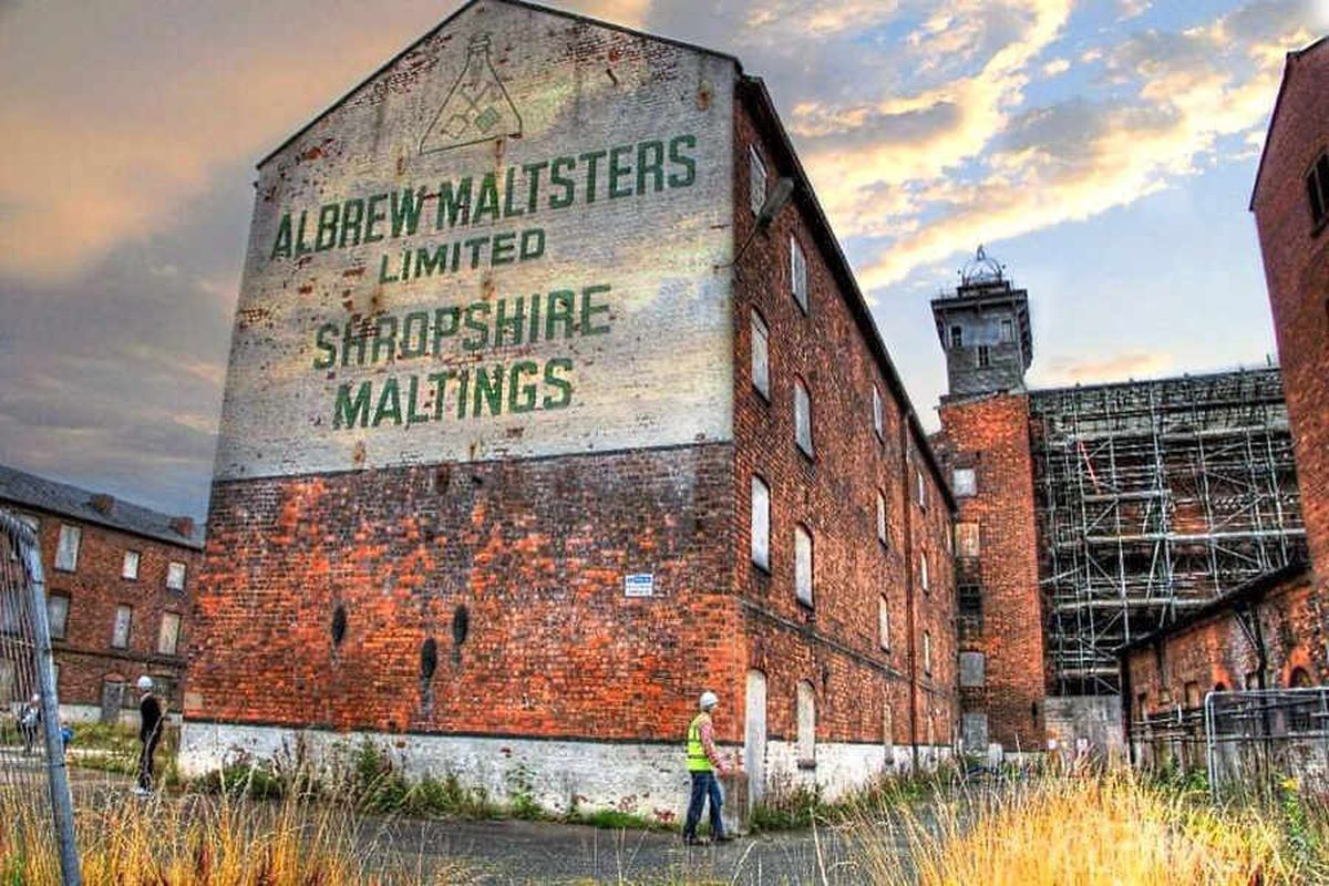 Shrewsbury Flaxmill: Regeneration will go ahead as project lands extra £7.9 million