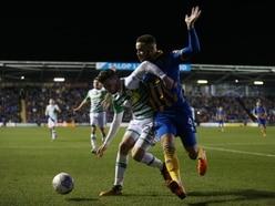 Shrewsbury Town 1 Yeovil 0 - Match highlights