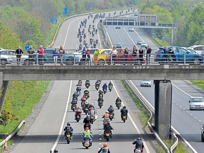 Shropshire's Bike4Life celebrates 10th anniversary as tickets go on sale