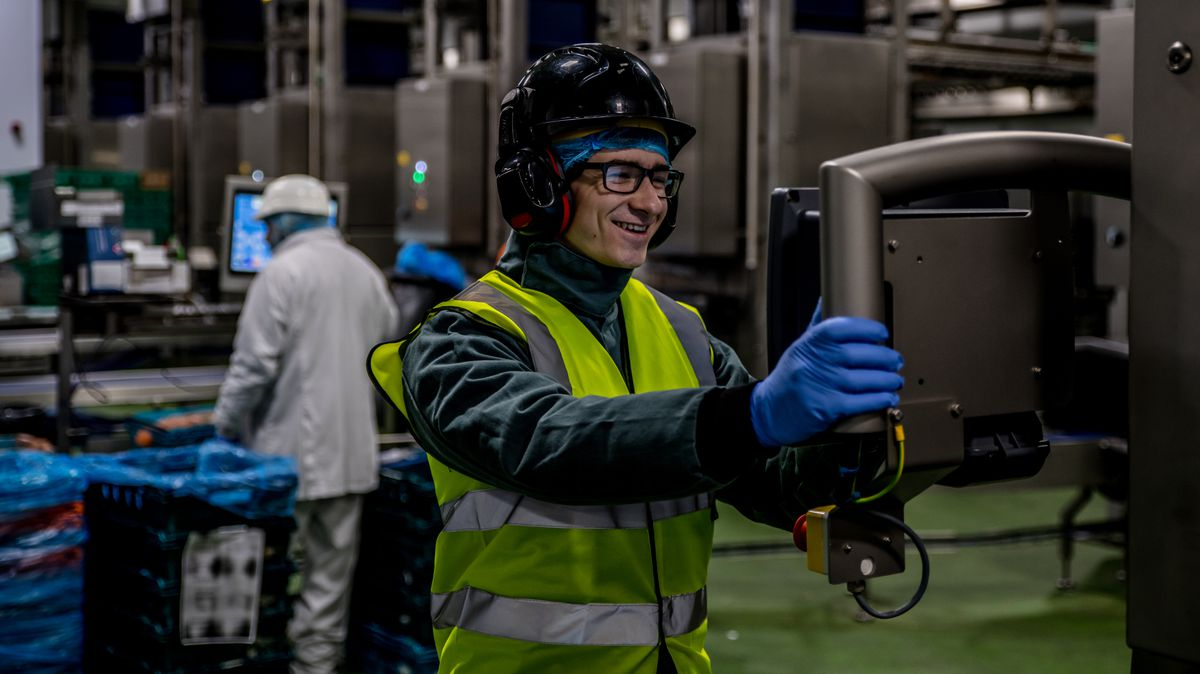 Avara has operations at the Hortonwood Industrial Estate in Telford
