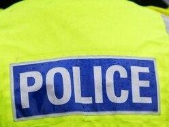 £14,000 farm trailer stolen from field near Ludlow