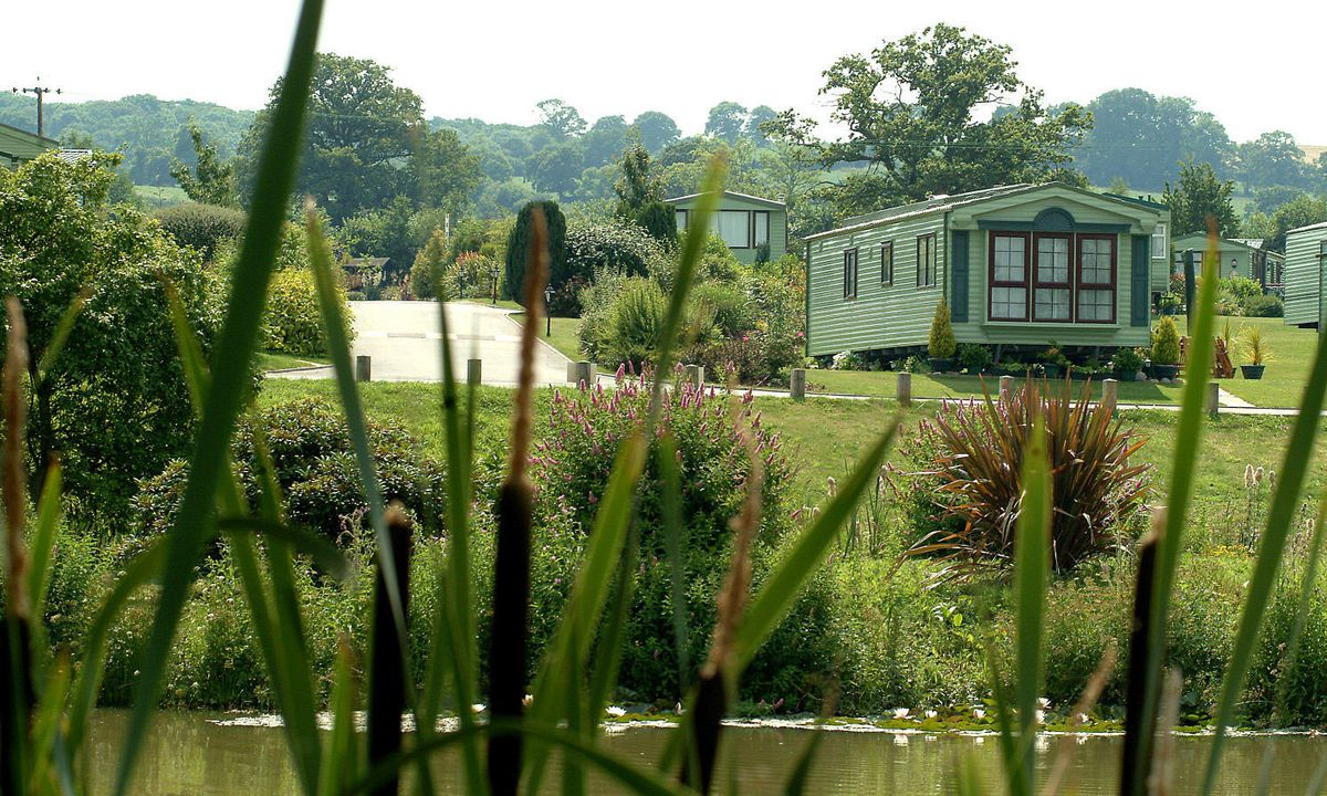 Caravan holiday home parks will reopen in England on July 4 and in Wales on July 13 after restrictions were eased