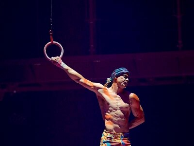 Cirque du Soleil performer dies after fall at Florida show