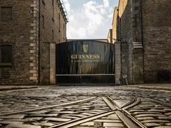 Great craic on trip to Dublin