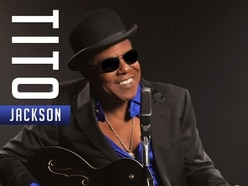 Album Review: Tito Jackson - Tito Time