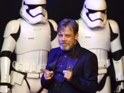 Mark Hamill defends Star Wars fan who was told franchise is 'for boys' not girls