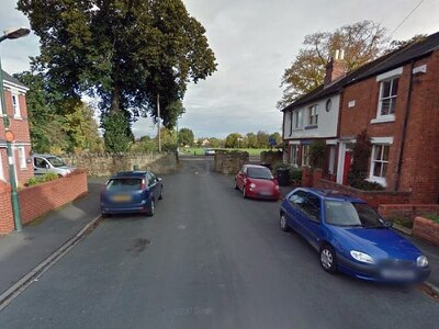 Legal action threat on plan for 17 new homes at end of Shrewsbury street