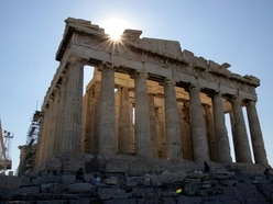 Athens travel review: A city steeped in history and culture