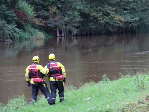Water safety message as fire service called to rescue incidents