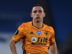 Daniel Podence says Wolves will find it tough against old club Olympiacos