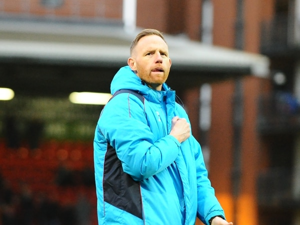 AFC Telford boss Gavin Cowan: Let's stay ahead of the pack