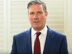 Sir Keir Starmer wins Labour leadership contest