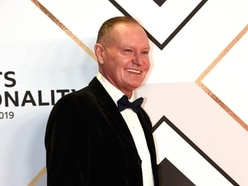 Paul Gascoigne credits anti-alcohol pellets with turning his life around