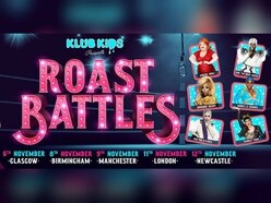 Klub Kids Presents: Roast Battles, O2 Academy, Birmingham - review