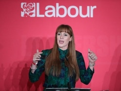 From leaving school at 16 to becoming Labour deputy, Rayner's rise continues