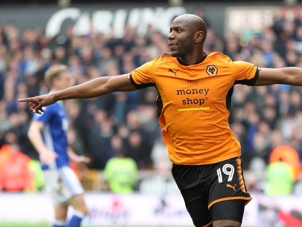Wolves set to sign Benik Afobe in £10m switch
