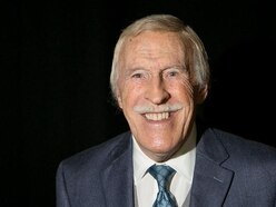 TV legend Sir Bruce Forsyth dies, aged 89
