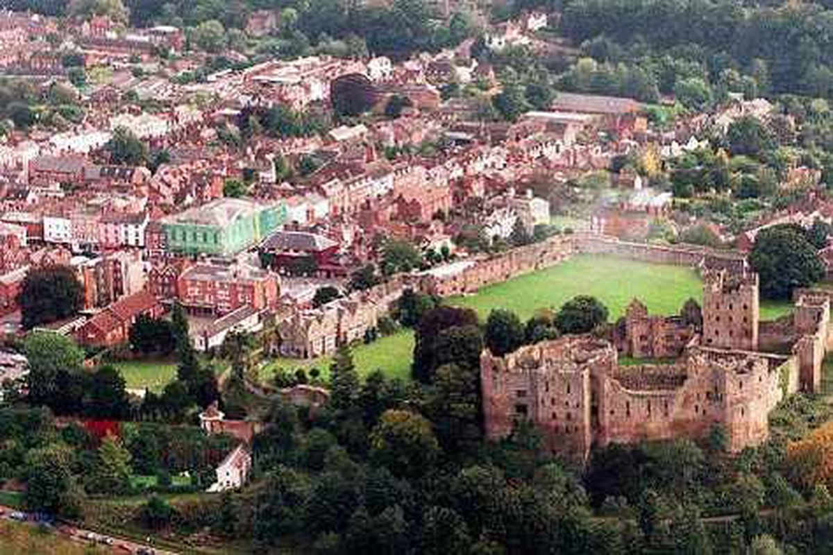 Ludlow Town Council vote winner in leaflet row