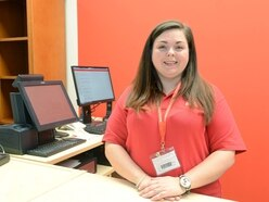 Reap rewards of charity role - what it's like to volunteer for the British Heart Foundation