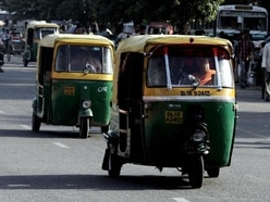 Man hoping to beat speed record in souped-up tuk tuk bought on eBay