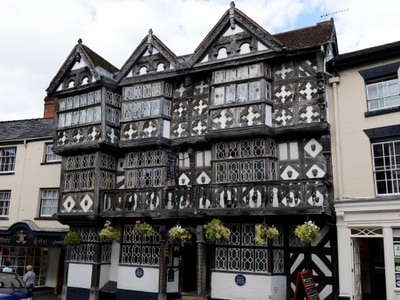 Delight at new owner for Ludlow's Feathers Hotel