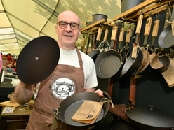 Pots and pans of provenance: Lockdown spawns new generation of chefs and bakers