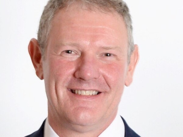 Ambulance trust appoints new chairman