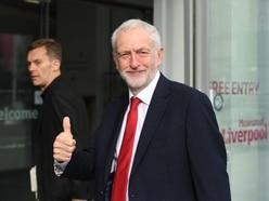Corbyn would back second EU referendum if Labour activists support it