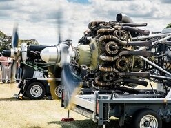 RAF Museum to mark 100 years of Royal Air Force with nostalgic weekend