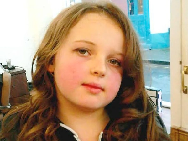 Olivia-Violet: Family's thanks as thousands sign petition demanding longer jail sentence for Shrewsbury drink driver who killed 11-year-old