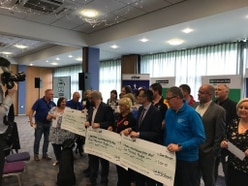 Cash For Your Community 2019: Delight as we hand out £20,000 to Shropshire good causes
