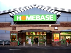 Market Drayton Homebase store closure begins