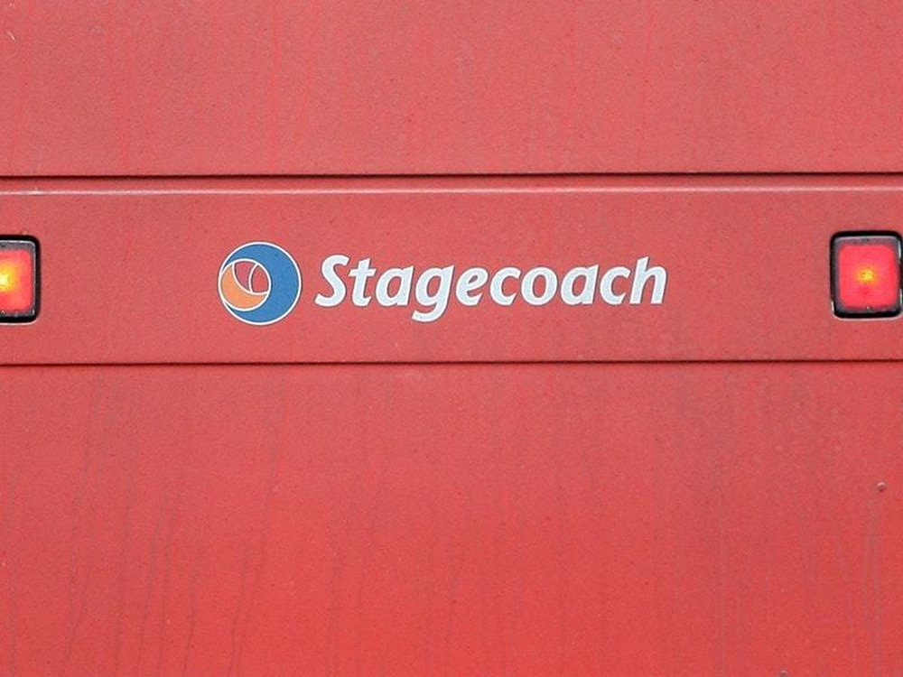 Stagecoach hails Government move to reduce financial risk for train operators