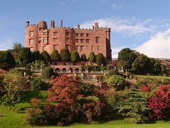 Castles to keep attracting gardeners