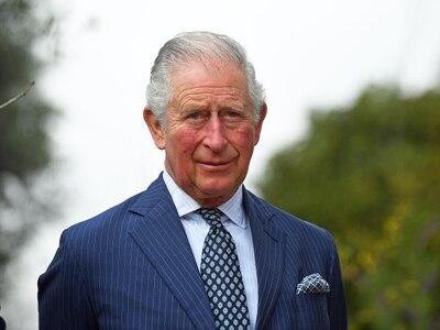 Charles: Climate crisis will 'dwarf' impact of coronavirus