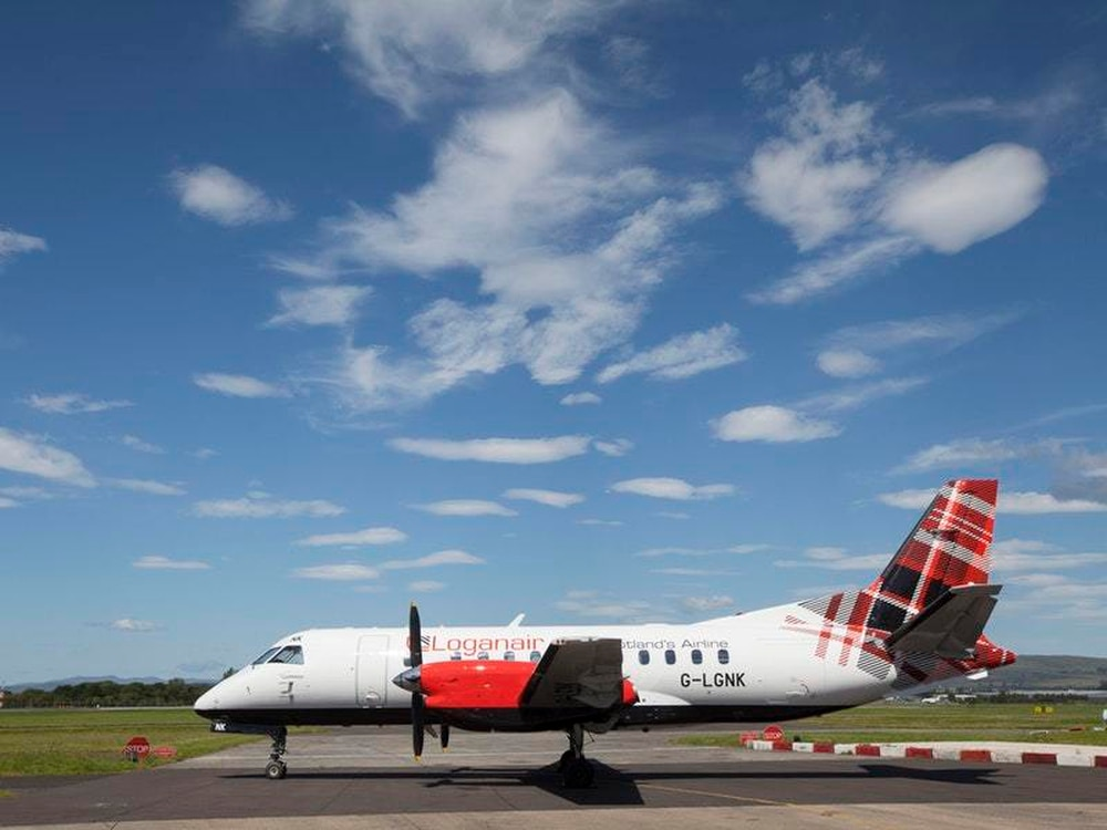 Carlisle Airport To Resume Flights After 25 Years Shropshire Star